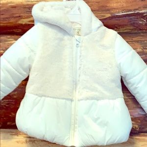 Jessica Simpson Puffer cost New no tag